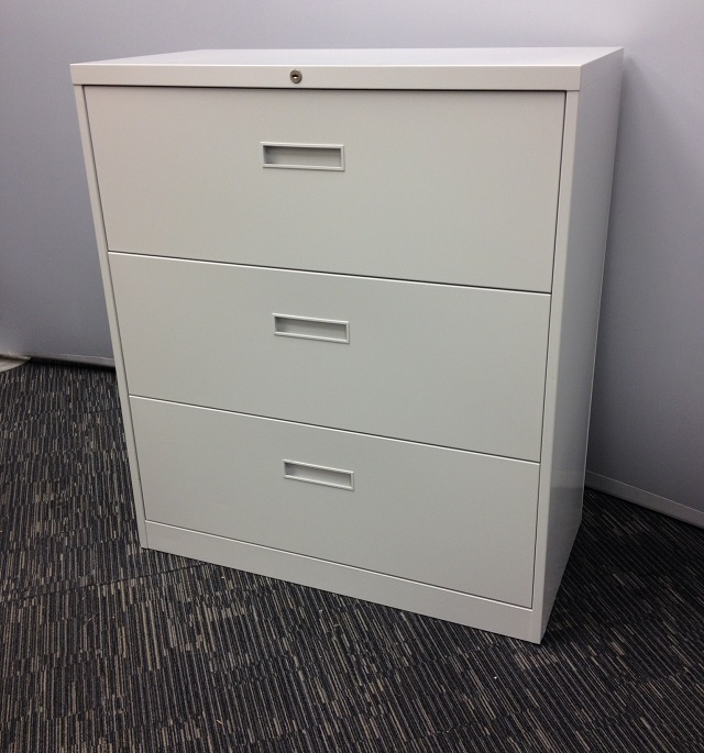 steelcase file cabinets three drawer lateral filing cabinets 26784